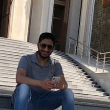 Osameh User Profile