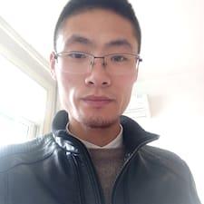 Profil utilisateur de 子畅