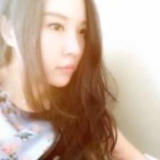 妍婷 User Profile