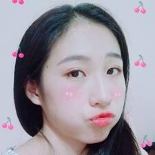 Profil Pengguna 闫