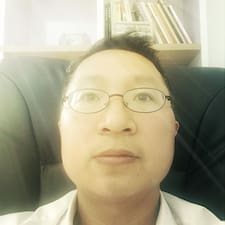 Profil Pengguna 泽龙