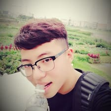 周 - Uživatelský profil