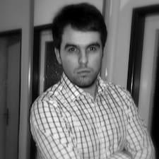 Profil utilisateur de Filip