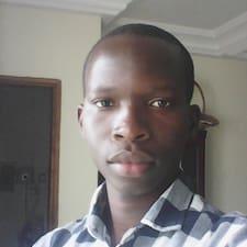 Ibrahima - Uživatelský profil