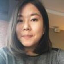 Joby - Uživatelský profil