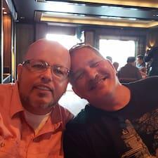 Keith & Brett User Profile