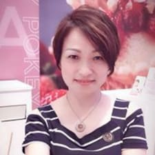 Profil korisnika Jusshina Tan