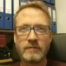 Guttorm User Profile