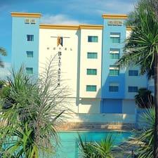 Hotel  Baluartes Brugerprofil