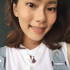 Yan Jhen User Profile