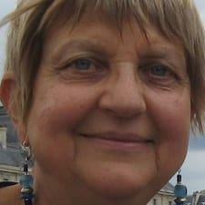 Dora Brugerprofil