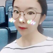 Profil utilisateur de Kaixiu