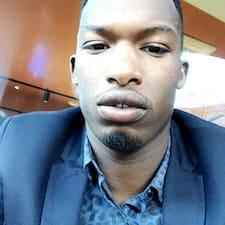 Mamadou - Uživatelský profil