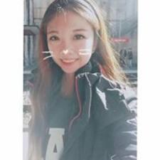 小璇 User Profile
