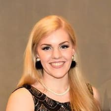 Elise M Brugerprofil