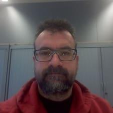 Profil utilisateur de Pedro Pablo