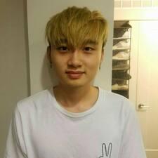 Профиль пользователя Hanyu