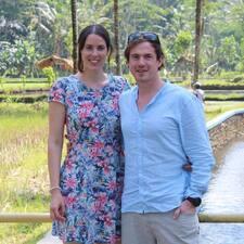 Shane And Rosie - Uživatelský profil