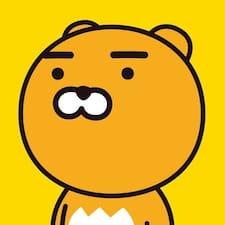 윤덕 - Uživatelský profil