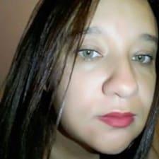 Profil utilisateur de Edilene