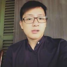 Profilo utente di Tuan Dung