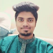 Profil utilisateur de Ankush