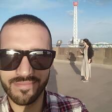 Profil Pengguna Marcelo