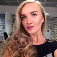 Reelika User Profile