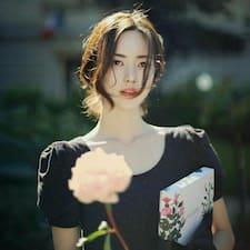 Nutzerprofil von 晓婷