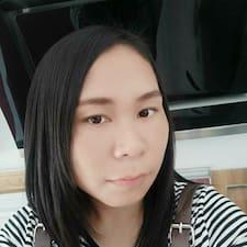 香宜 User Profile