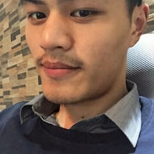 Jiwei User Profile