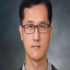 Profil utilisateur de Cheon