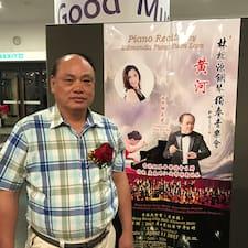Heng Kun User Profile