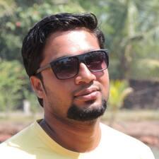 Nutzerprofil von Prayag