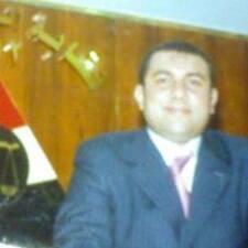 Perfil de usuario de Hossam
