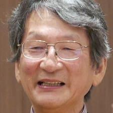 Tsukasa的用戶個人資料
