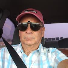 Juan José User Profile