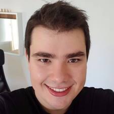 Profil korisnika Enes