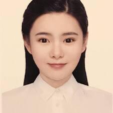 Ying的用戶個人資料