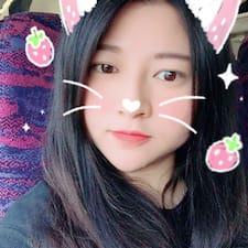 Профиль пользователя 湘云
