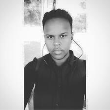 Profil utilisateur de Mahadi