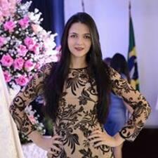 Samyla User Profile