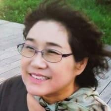 상기 - Uživatelský profil