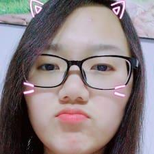 Profil Pengguna 娜