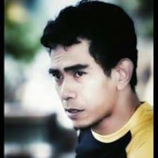 Profilo utente di Irawan