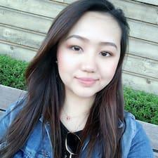 Kieu - Uživatelský profil
