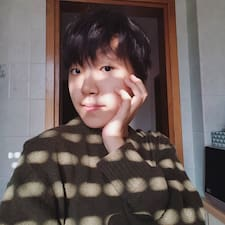 Profil Pengguna Minju