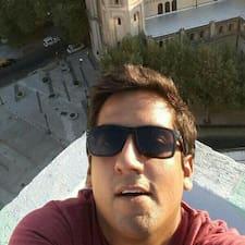 Miguel Angel User Profile