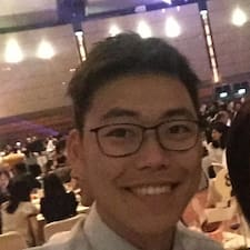Chak Hei User Profile