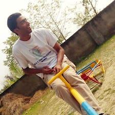 Profilo utente di Vivek George